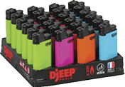 9853 – Djeep Hot Body (24ct.)