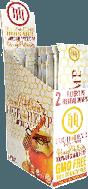 HH28 – High Hemp Honey Pot Swirl Wraps (2pc Pk, 25pk Display)