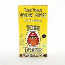 TKP = Pineapple 1.25 Token Papers (25ct. Display)