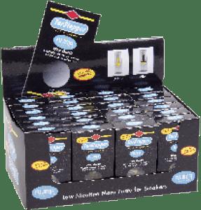 TS24 – Fujima Tar Stopper Cig. Filter (24ct.)