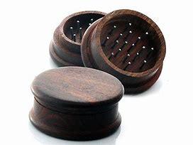 GR8 – 2″ Wood Grinder