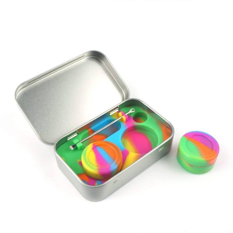 J21 – Dabbing Kit With Box