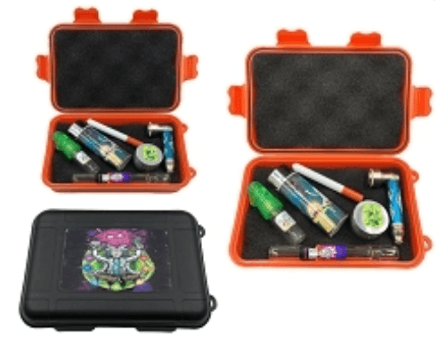 KIT3 – Rick & Morty All In One Travel Kit