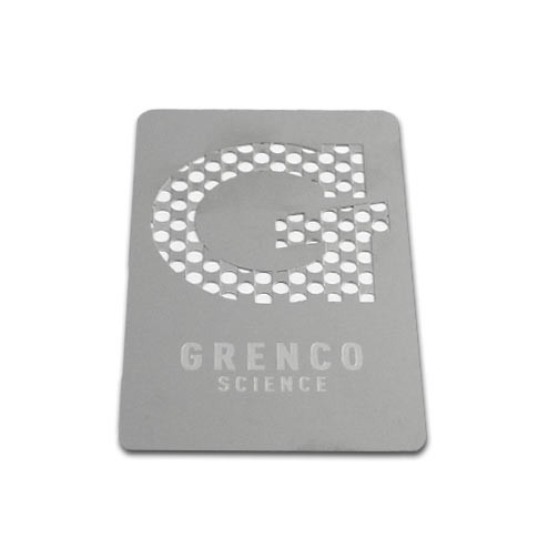 G17 – Grenco Science V-Card Tobacco Grinder